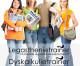 Fernstudium zum/zur diplomierten Legasthenie- und Dyskalkulietrainer/in