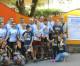 Heute startet die Charity-Radtour für Kinder mit Rheuma (FOTO)