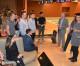TRIPLE B BIG BUSINESS BOWLING: HdWM-Studierende im Dialog mit Vertretern von Partnerunternehmen – kommunikativ-sportliche Atmosphäre beim Bowlingbahn-Event