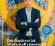 """""""Capital""""-Chefredakteur Horst von Buttlar ist """"Wirtschaftsjournalist des Jahres"""" (FOTO)"""