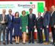 Grüne Woche 2020: Klöckner eröffnet mit zahlreichen Ministern die Grüne Woche 2020 (FOTO)