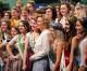 Grüne Woche: 170 königliche Hoheiten treffen Bundeslandwirtschaftsministerin Julia Klöckner (FOTO)