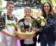 Grüne Woche 2020: Cordula Kleidt ist die 200.000 Besucherin (FOTO)