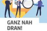 Neuerscheinung: Ganz nah dran! Das Beste aus fünf Jahren Employer Branding-Blog