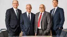 vigo Krankenversicherung ordnet Vorstand neu