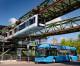 Auszeichnung durch Landesregierung / Wuppertal gehört zur NRW Wasserstoff-Modellregion (FOTO)