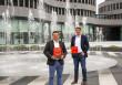 Sonntag Corporate Finance GmbH und Nachfolgekontor GmbH erneut mit Beratersiegel ausgezeichnet (FOTO)
