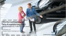 Werbemarkt Kfz-Finanzierung: Automarken & -banken dominieren