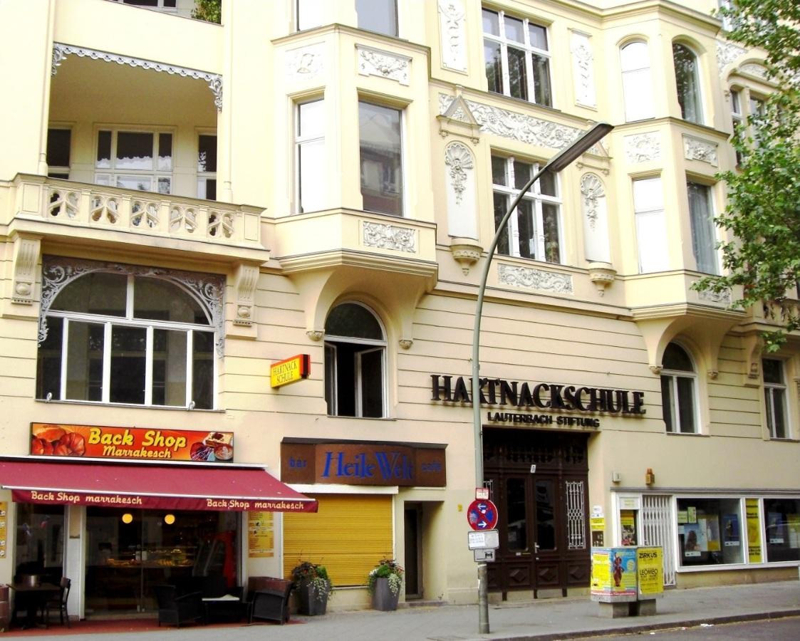 Internet Cafe Leipzig